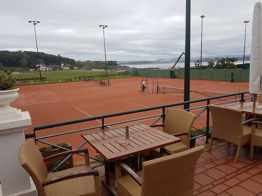 Real Sociedad de Tenis La Magdalena