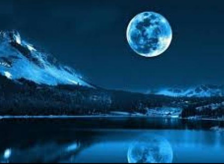 Full Moon in Leo: the MAGHA PURNIMA FEB 9TH 2020