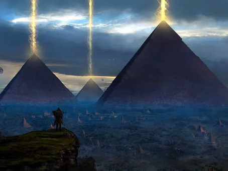 JULY 26th - the SIRIAN-EARTH NEW YEAR