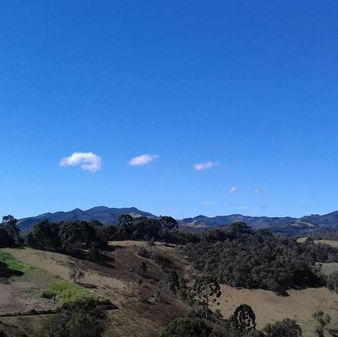 Vista da Fazenda
