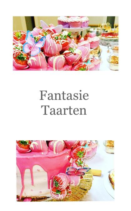 Fantasie taarten