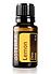 Lemon doTerra essential oils