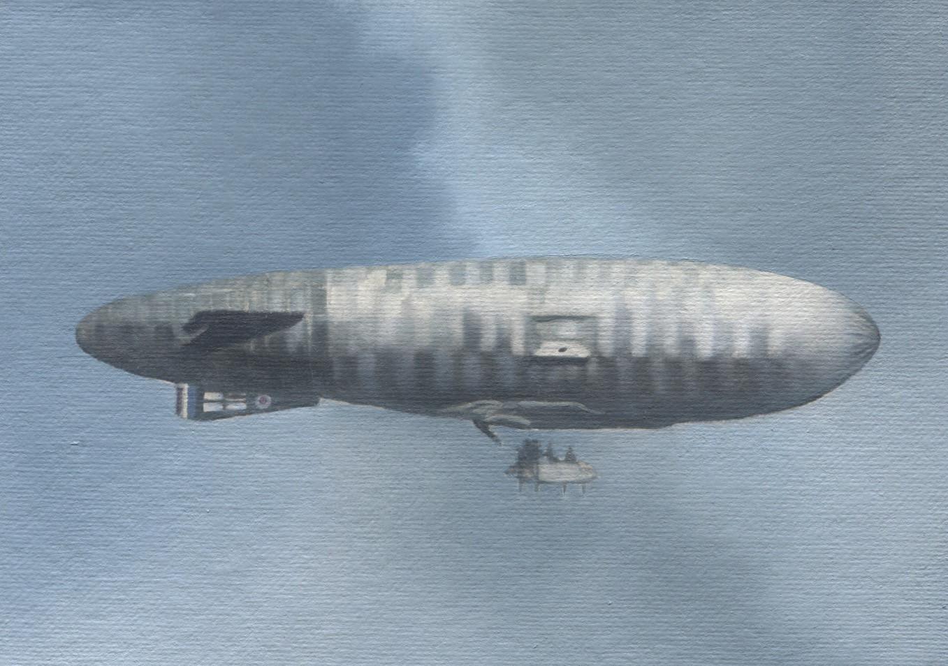 Airship 4