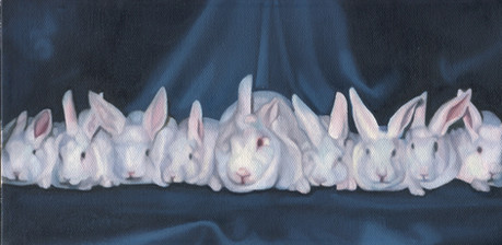 Nine Rabbits 2