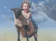 Runaway Child 1