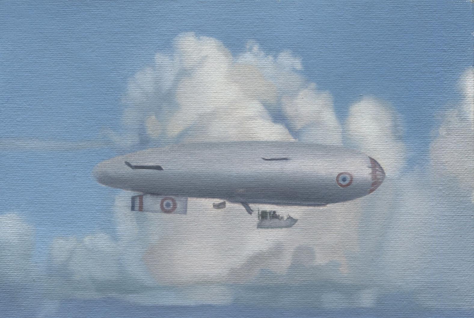 Airship 11
