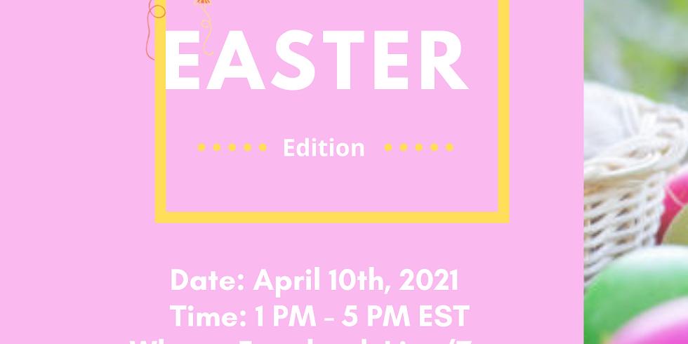 Shop Royal: Easter Edition