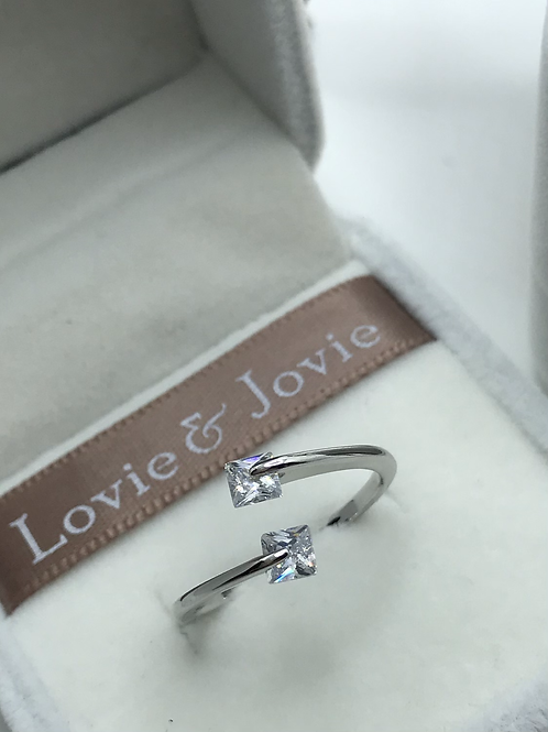 Little square ring