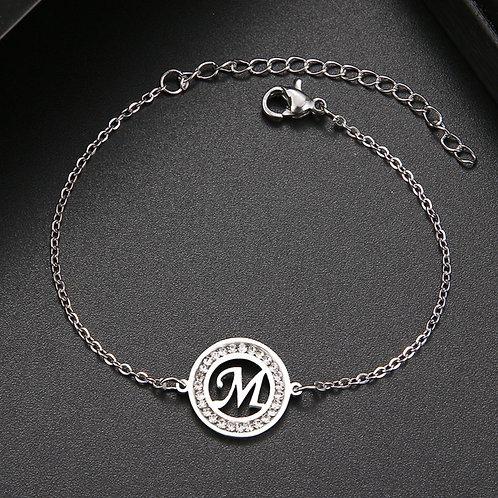Initial A-Z Bracelet (JW01028)