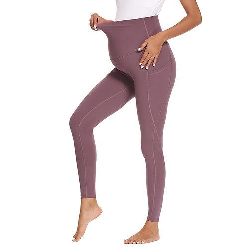 Pregnancy Mama Clothing Womens Maternity Yoga Pants
