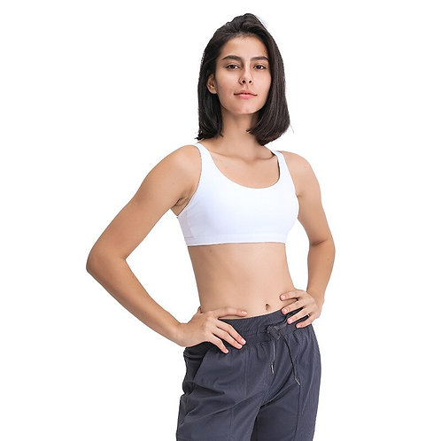 Women's Gym Top Smooth Cool Feel