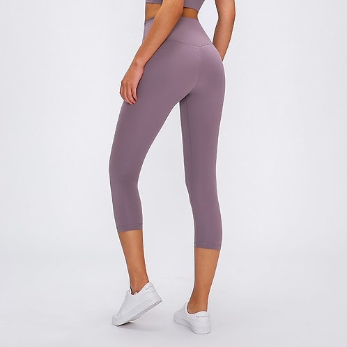 High Waist Tight Yoga Pants