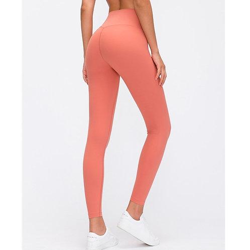 High Waist Push Up Hips Fitness Leggings