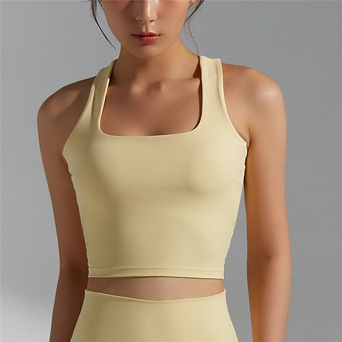 Women's Sports Top Breathable