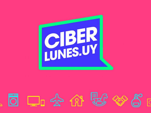 El próximo Ciberlunes en Uruguay ya tiene fecha (actualizado 2021)