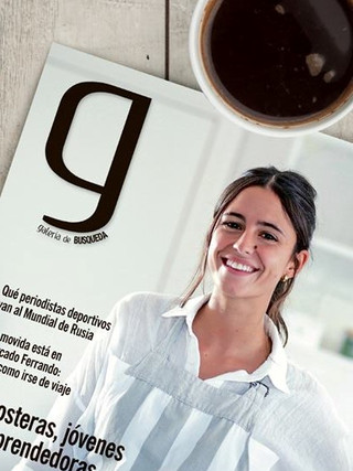 Consultoría Revista Galería