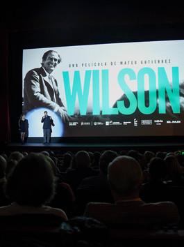 Adaptación Digital Vuelve Wilson