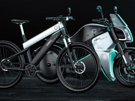 Erik Buell 推出全新電動摩托車品牌 Fuell