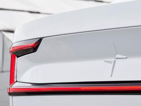 Polestar 2 電動車將於二月尾發表 正面挑戰 Tesla Model 3
