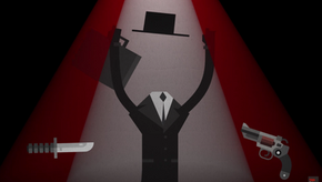 Anonymous Companies