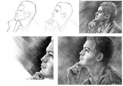 Tips About Drawing Technique çizim Tekniği Hakkında Ipuçları