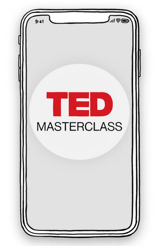 TED Master Class