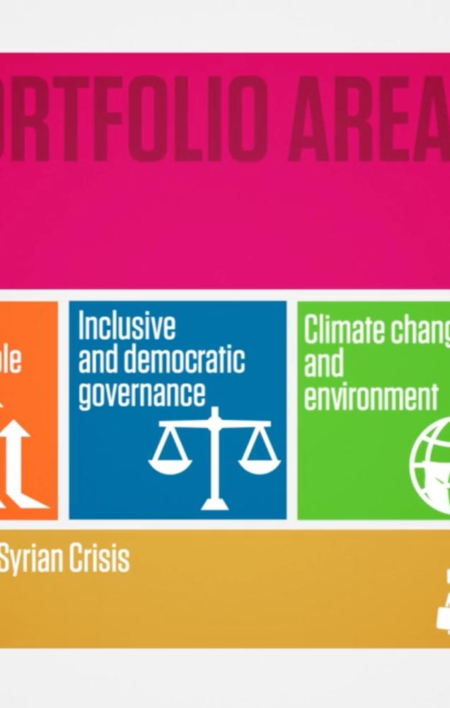 UNDP - Turkey