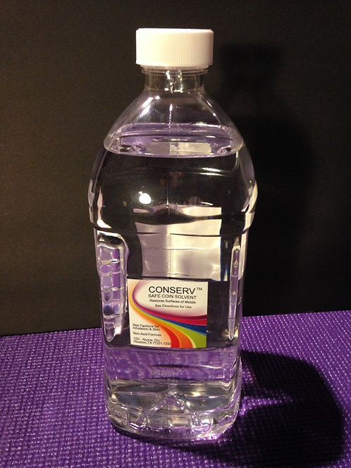 64 Ounce Bottle