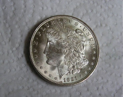Conserv Morgan Dollar 1