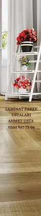 LAMİNAT PARKE USTALARI