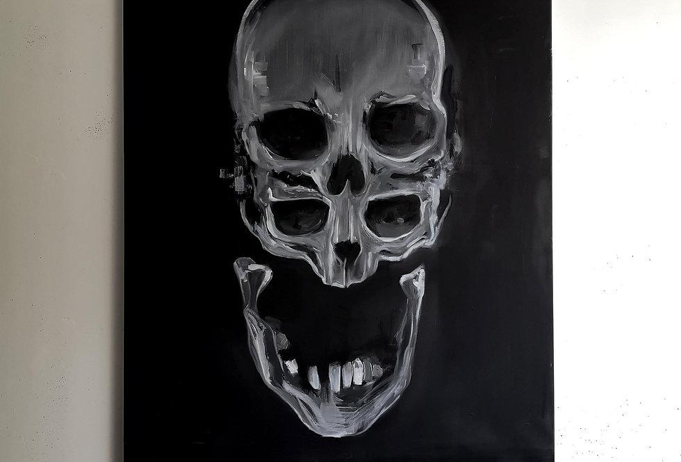 Skull / Humanoid series