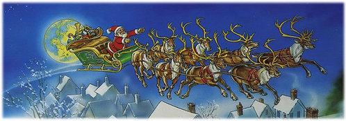 Christmas By Carlisle Storage Box