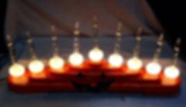 Jack O'Lantern - Christmas by Carlisle Bubble Lights
