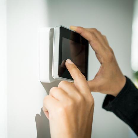Security Alarm Testing