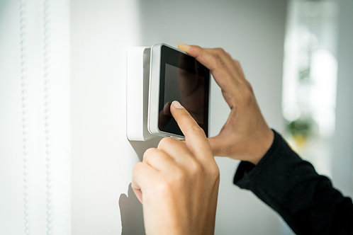 ADD-ON Move in special add on Smart Security system install