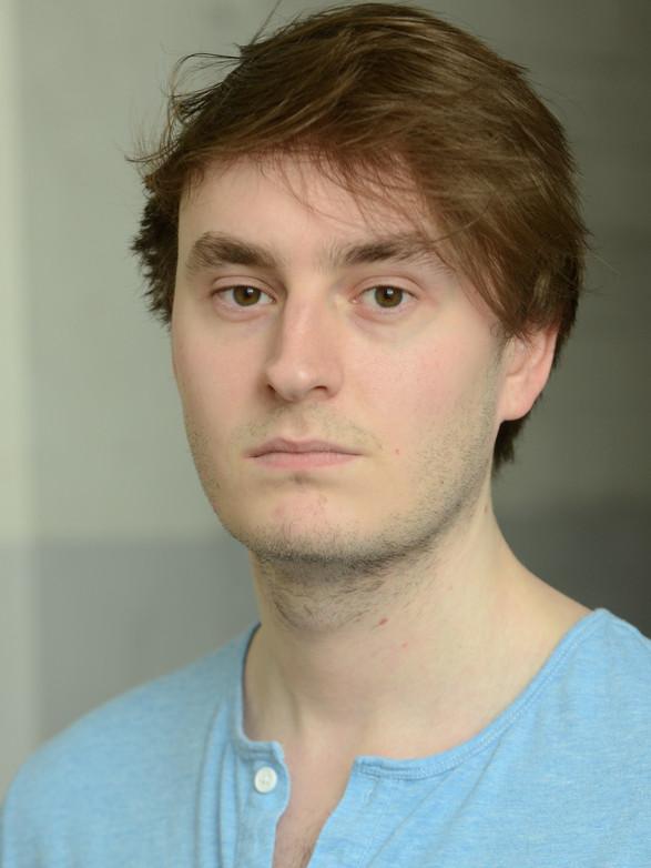 James Tandy