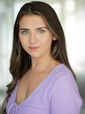 Ellie Evans
