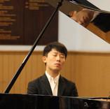Ji Liu-Pianist