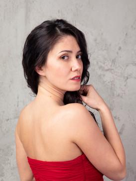 Lily Sucheva