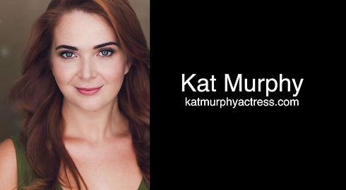 Kat Murphy Neds