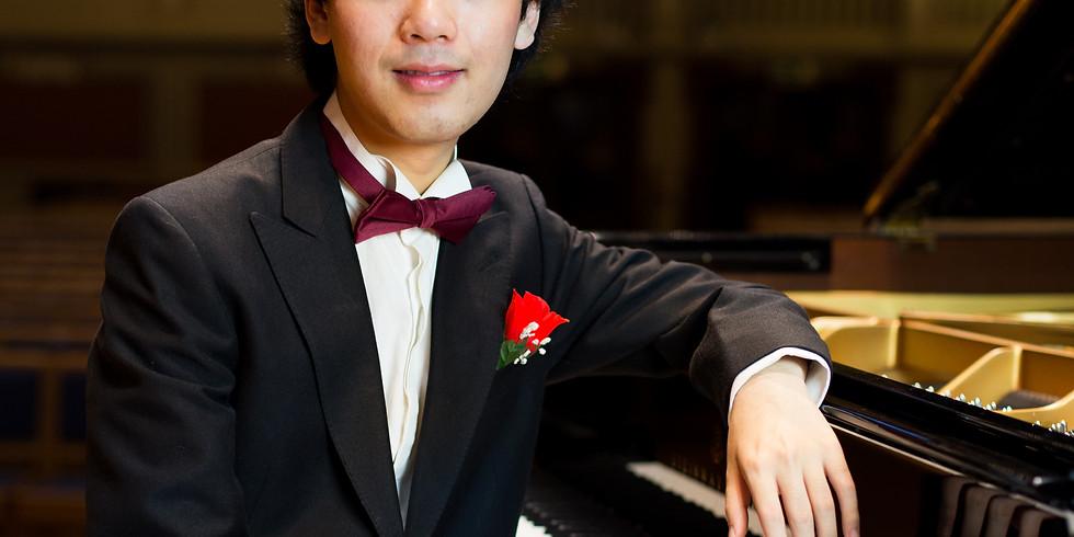 Yuanfan Yang in Concert