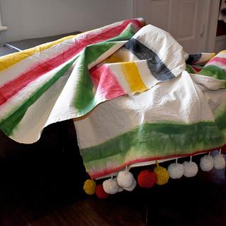 pendelton tablecloth
