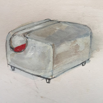 chair sketch 2