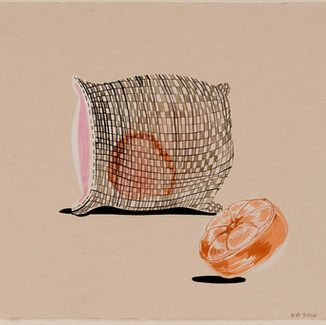 untitled(What Pillows Say)
