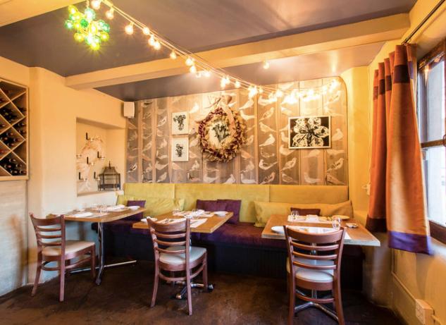 Joseph's Culinary Pub, Santa Fe