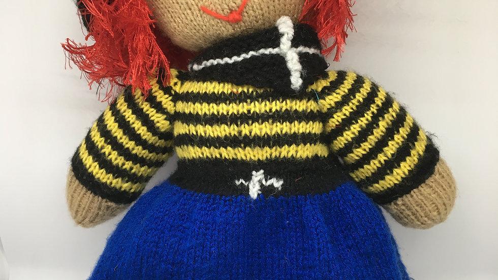 Mrs Pirate