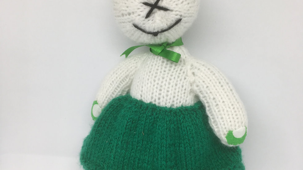 Mrs Bunny