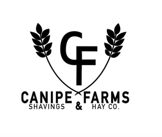 Canipe Farms Shavings and Hay Co