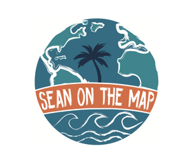 Sean on the Map Travel Blog