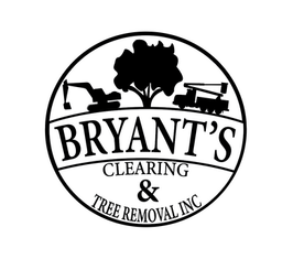 Bryant's Clearing and Tree Removal Inc